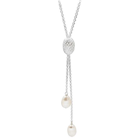 Pearl Cocoon Chain