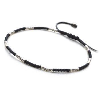 Dark Delight Anklet