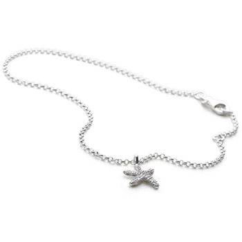 Sandy Shores Anklet