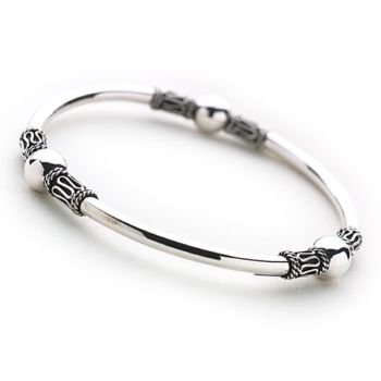 Bali Moondrop Bangle