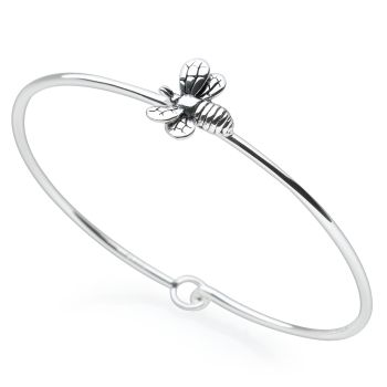 Buzzing Bee Bangle