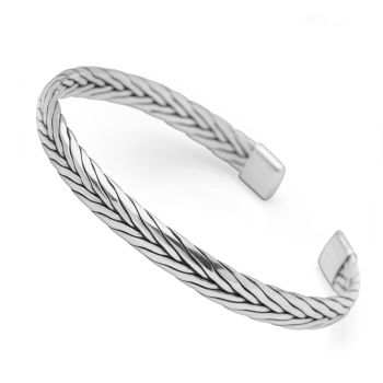 Dream Weaver Bangle