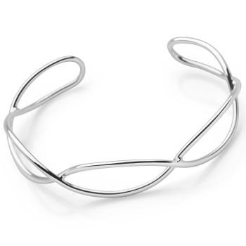 Wind Song Bangle