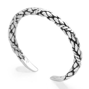 Rope Bridge Bangle