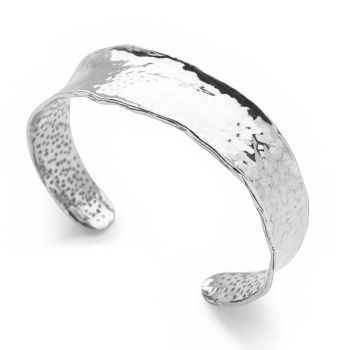 White Water Bangle