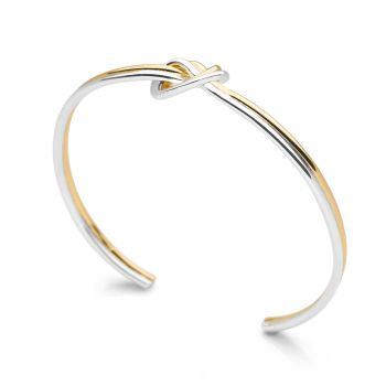 Royal Knot Bangle