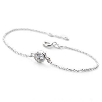 Demure Sparkle Bracelet