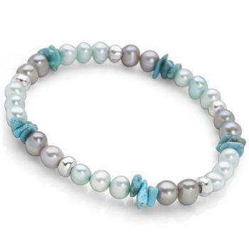 Turquoise Sea Bracelet
