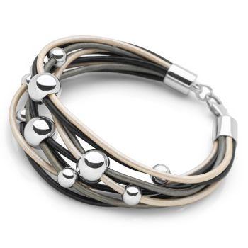 Shimmer Abacus Bracelet