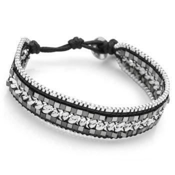 Imperial Noir Bracelet