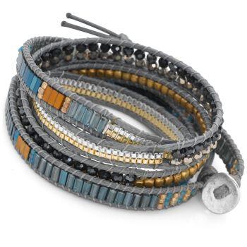 Riviera Wrap Bracelet