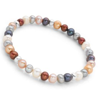 Pearl Parade Bracelet