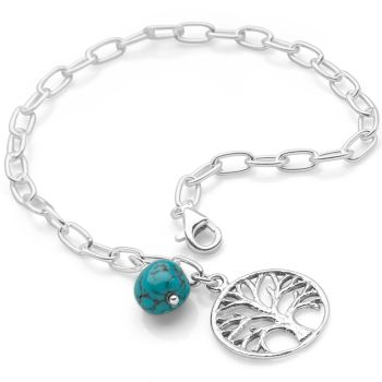 Charmed Tree of Life Bracelet