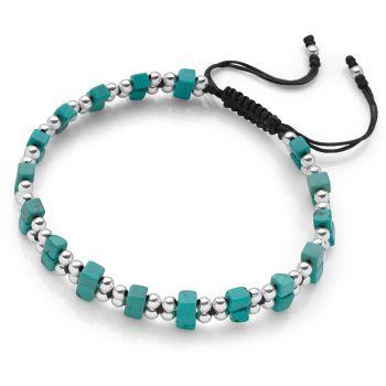 Paradise Square Bracelet