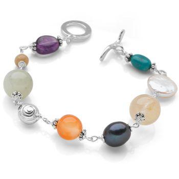 Festival Beads Bracelet