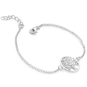 Rowan Tree Bracelet