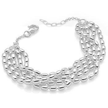 Rice Pearle Bracelet