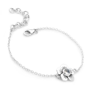 Moonflower Bracelet