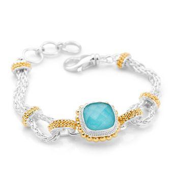 Shiva Pool Bracelet