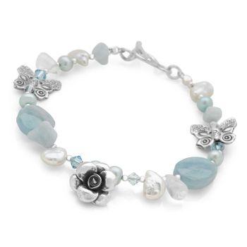 Ocean Meadow Bracelet