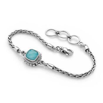 Sumatra Sky Bracelet