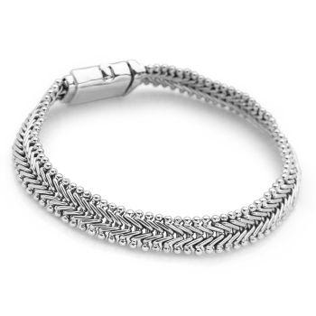 Woven Shiva Bracelet