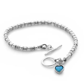 Opal Crush Bracelet