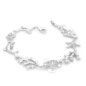 Ocean Depths Bracelet