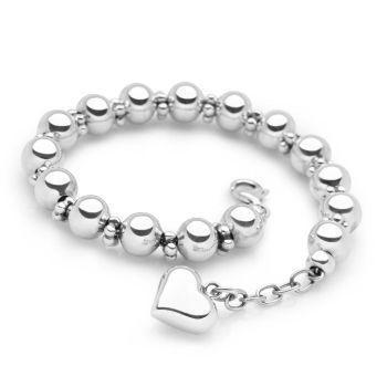 Bright Heart Bracelet