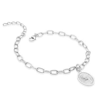Aura Charm Bracelet