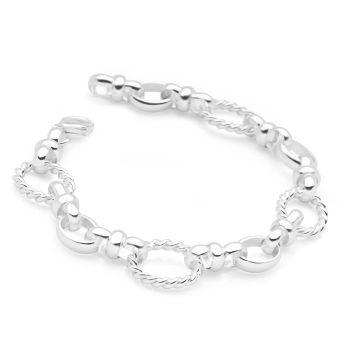 Woven Rope Bracelet