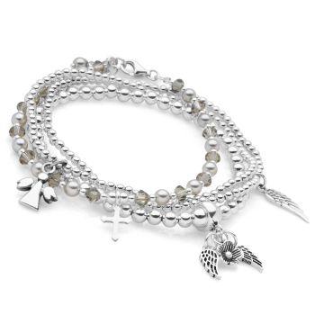 Spirit Bracelet Stack