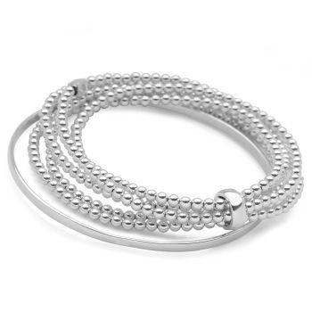 Classic Bracelet Stack