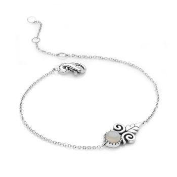 Glacier Sprite Bracelet