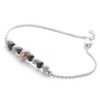 Precious Pearl Bracelet