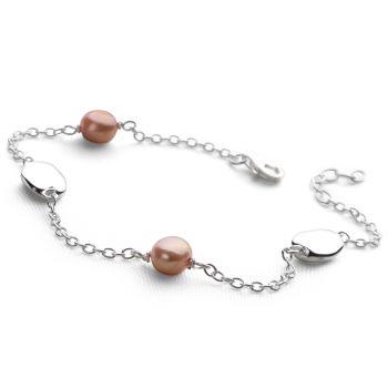 Peaches Bracelet