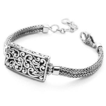 Monaco Luxe Bracelet