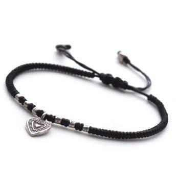 Love Noir Bracelet