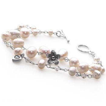 White Cove Bracelet