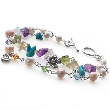 Turquoise Cove Bracelet