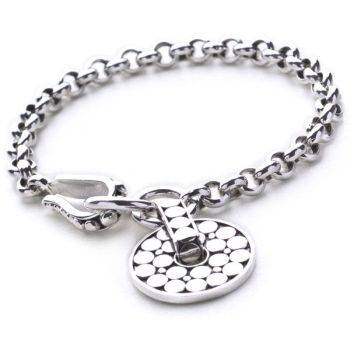 Artisan-Crafted Bracelet