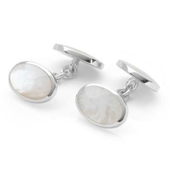 Perla Chainlink Cufflinks