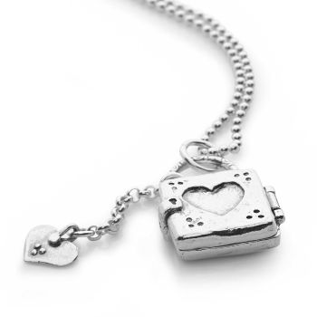 Lovelock Locket