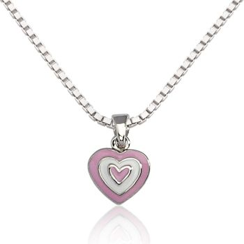 Candy Heart Children's Chain