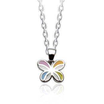 Betty Butterfly Children's Chain