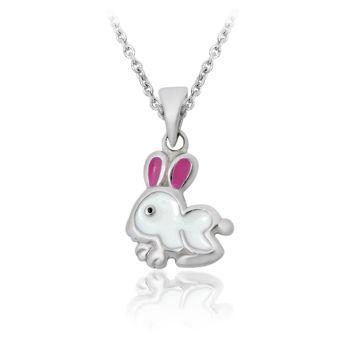 Belle Bunny Children's Chain