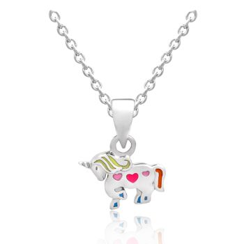 Magical Unicorn Children's Chain