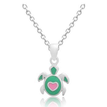 Tilly Turtle Children's Chain