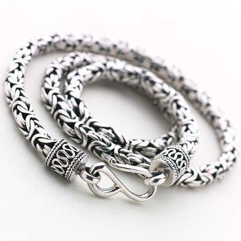 Byzantine Chain