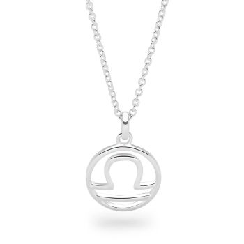 Libra Astrology Chain
